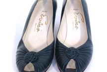 fancy feet / by Jade Ashton