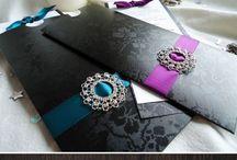 Convites / by Ivin Elena Santos