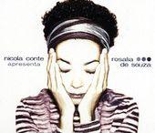 Music Bossa Nova / by Twanda Martin