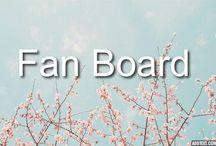 Amanda's pandas / Hey my pandas make this board big please! :) Add anyone ♡ / by Irish_cupcake x