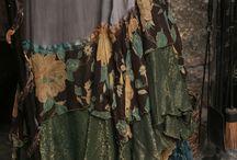 clothing ideas. / by Barbara Albert