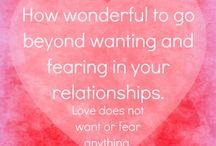 Love, Lovers and True Love / by Kirralee Wilson