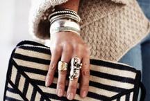 Jewelry / by Victoria DuBois
