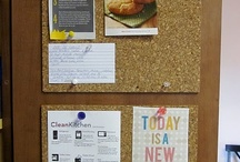 Organized / by Sarah Brown-Feigleson