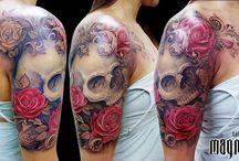 Ink / by Lisa Waddington