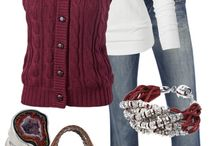 Clothes Style / by Tracey Longworth