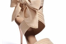 Shoes / by Beth Stanaland