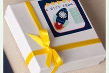 Sugarsticks Parties gift ideas / by Ivona Sugarsticks Parties