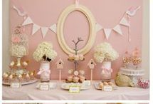 Baby shower / by Laura Johnson