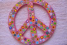 peace signs / by Lynne Smith