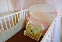 {Home Sweet Home - Project Nursery} / by Mel Stone