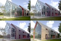 Architecture design / by Olga ten Wolde