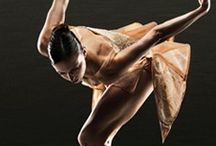 ILCANTODELCIGNO♥ / Palcoscenico Danza Movimento Classica e Moderna ..... ♥ / by laura
