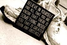 Motivation....!  / by Courtney Beth