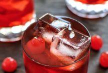 Drinks! / by Ginger Johnston
