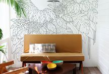 Home designs / by Ramona N Chris Ingram