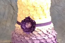 Amazing Cake Idea's / by Lily Tofan