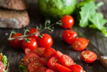 Healthy Food / by Putry M Yanuanty