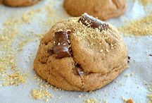 Cookies / Sometimes chewy, occasionally crunchy, always delicious; cookie recipes from the BlogHer Network. / by BlogHer