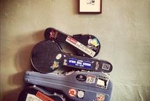 Instruments / by Rachel Oo