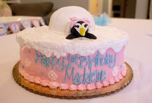 Brooklyn's 1st birthday ideas / by Laura Watkins