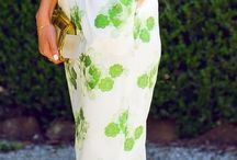vestidos / by irene flores