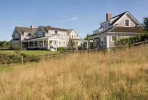 Cape Cod Beach House/DREAM home  / by Darby Paini