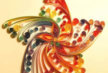 Quilling / by Anita*L*F