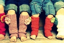 Crochet / by Samantha Wayment