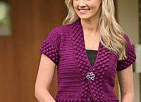 Digital Crochet Patterns / by Love of Crochet