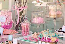 mesas de dulces / by guadalupe muñiz