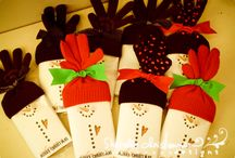 Christmas Gifts for kids / by Mary Allen Tondee