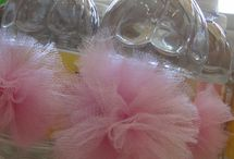 Baby Shower Ideas / by Judie DeWaard