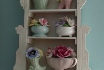 Repurpose with a purpose! / by Suzanne Coffey