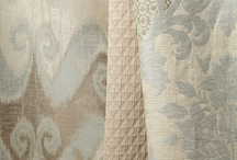 Palazzo • Wovens / Inspired by antique Italian textiles, this softly sumptuous collection combines classic damasks, lampasses, embroideries, and matelassé weaves with delicately detailed toile patterns, and subtle ikats. Reinterpreted through textured linen and cotton weaves as well as washed finishes, each of these classic designs in this collection is enhanced with a casual and natural beauty. Palazzo | Wovens is perfect for creating an interior space that is both classic and inviting.  / by Schumacher — Home Décor