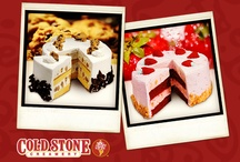 Cakes by Cold Stone / Our cakes are hand crafted in store. Visit coldstonecakes.com to order one of our Signature Cakes or call/visit your local Cold Stone location to work with them to design your favorite custom cake. / by Cold Stone Creamery