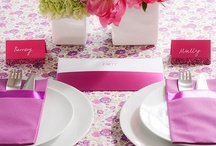 Wedding Ideas / by Suzanne Clarke