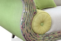 Furniture / Beautiful furniture / by Jerri Ross Stamps