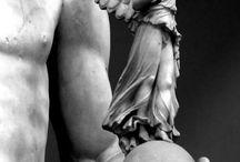Sculptures / by Rebecca Busciglio