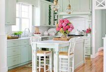 kitchen / by Katie Graham