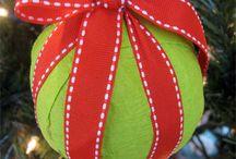 Holiday Ideas / by Kim James