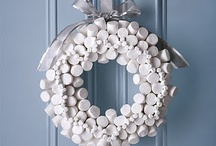 Christmas Wreaths / Holiday Wreaths / by Stacey Prince