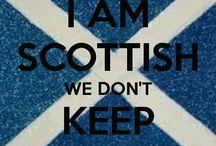 Scottish / by Lora Goode