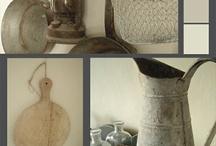 Antiques & Collectibles / by Alicia Calhoun-Mackes