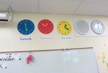 Teaching 2nd Grade / by Valerie McBride Taft