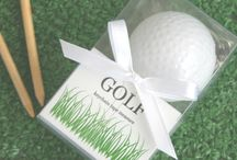 Wedding Favors for Men / by With This Favor