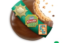 Girl Scout Cookies / by Girl-Scouts Western-Pennsylvania