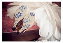 Future (Dream) wedding ideas / by Amanda Russ