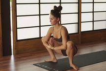 Yoga love  / by Jade Chatman