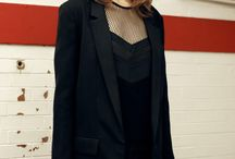 Pre-Fall / by Laura Pulgarin